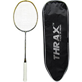 Thrax Ultra Strong 78 HG Badminton Racket