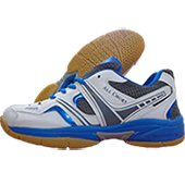 THRAX All Court Volleyball Shoes Blue