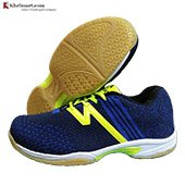 Thrax Court Lite 20 Badminton Shoe Blue