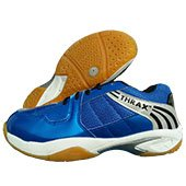 Thrax CX 01 Badminton Shoe Blue