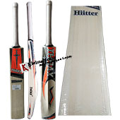 Thrax Hitter English Willow Cricket Bat
