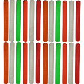 Thrax 24 Grip Set Assorted Color