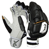 Thrax T 20 IPL Edition Cricket Batting Gloves Black