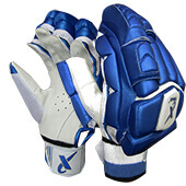 Thrax T 20 IPL Edition Cricket Batting Gloves Blue