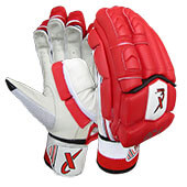 Thrax T 20 IPL Edition Cricket Batting Gloves Red