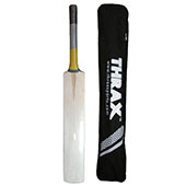 THRAX Custom Made English Willow Cricket Bat Grade A T1