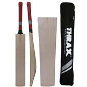 Thrax Custom Made Cricket Bat English Willow Grade A T12