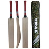 Thrax Custom Made Cricket Bat English Willow Grade A T13