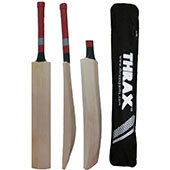 Thrax Custom Made Cricket Bat English Willow Grade A T14