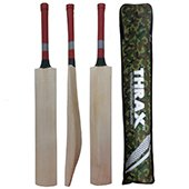 Thrax Custom Made Cricket Bat English Willow Grade A T15