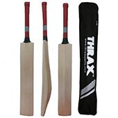 Thrax Custom Made Cricket Bat English Willow Grade A T16