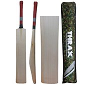 Thrax Custom Made Cricket Bat English Willow Grade A Plus T9