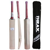 Thrax Custom Made Cricket Bat English Willow Grade A Plus T10