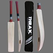 Thrax BIG EDGE 52 MM. English Willow Custom Made Cricket Bat