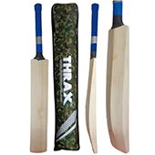 Thrax Custom Made Cricket Bat English Willow Grade A Plus T13