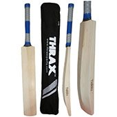 Thrax Custom Made Cricket Bat English Willow Grade A Plus T14