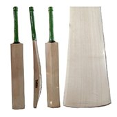 THRAX Custom Made English Willow Cricket Bat Grade A T21
