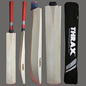 Thrax Custom Made English Willow Bat