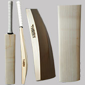 Thrax Custom Made English Willow Cricket Bat Grade A Plus T52