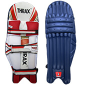 Thrax IPL Edition Cricket Batting Pad Navy Blue
