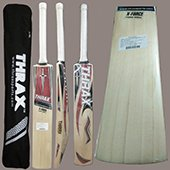 Thrax X Force English Willow Cricket Bat Size 5
