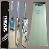 Thrax Blade English Willow Cricket Bat Size 6