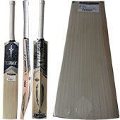 Thrax Black Edition Premium English Willow Cricket Bat