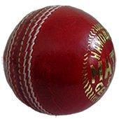 Thrax Match Cricket Ball 24 Ball Set