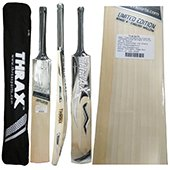 Thrax Limited Edition English Willow Cricket bat