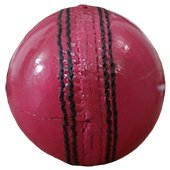 Thrax Test Cricket Ball Pink 12 Ball Set