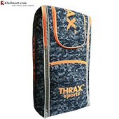 Thrax Grand Edition Cricket Kitbag Militry Grey