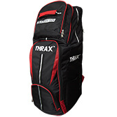 Thrax Black Edition Duffle Cricket KitBag