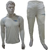 Thrax Cricket Clothing Full sleeve T Shirt and Lower size X Large