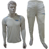 Thrax Cricket Clothing Full sleeve T Shirt and Lower size Medium
