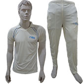 Thrax Cricket Clothing Half sleeve T Shirt and Lower size Large