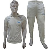 Thrax Cricket Clothing Half sleeve T Shirt and Lower size Small