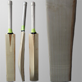 Thrax Custom Made English Willow Cricket Bat Grade A Plus T105