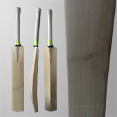 Thrax Custom Made English Willow Cricket Bat Grade A Plus T109