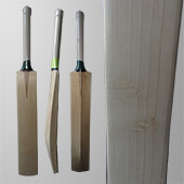 Thrax Custom Made Cricket Bat English Willow Grade A T110