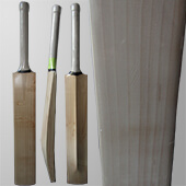 Thrax Custom Made English Willow Cricket Bat Grade A Plus T112