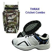 Thrax Cricket Combo Offer Model 2