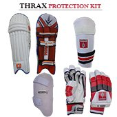 Thrax Youth Size Protection Kit