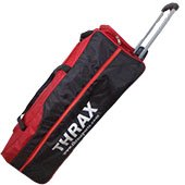 Thrax Stride Cricket Kit Bag With Trolley