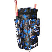 Thrax Unique Edition Cricket Kitbag Army Blue