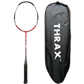Thrax Astra 73 32 LBS 73gm Unstrung Badminton Racket