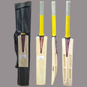 THRAX Super Tennis cricket bat