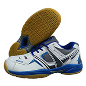 THRAX All Court  Table Tennis Shoes Blue
