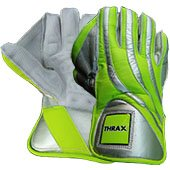 Thrax Extreme Grip Cricket Wicket Keeping Gloves