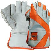 Thrax Super Grip Cricket Wicket Keeping Gloves