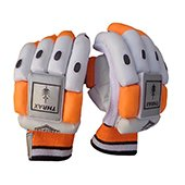 THRAX NEO 11 Youth Cricket Batting Gloves Size Yuth